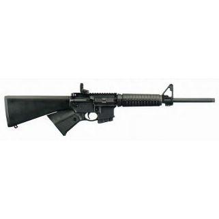 "Ruger AR-556 223 Remington/5.56NATO 16.1"" Threaded Barrel 10+1 8513"