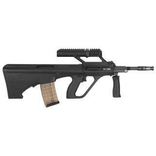 "Steyr AUG A3 M1 223 Remington/5.56NATO 16"" Barrel W/ 1.5X Optic 30+1 Black AUGM1BLKO"