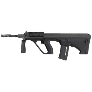 "Steyr AUG A3 M1 223 Remington/5.56NATO 16"" Barrel W/ Short Picatinny Rail 30+1 Black AUGM1BLKNATO"
