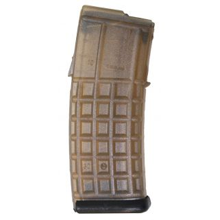 Steyr AUG 223 Remington Magazine 30Rd Black/Translucent 1200050502