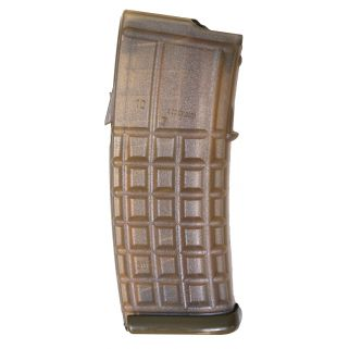 Steyr AUG 223 Remington Magazine 30Rd Green/Translucent 1200050500