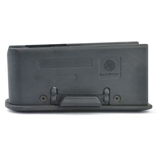 Steyr SBS Pro Hunter 25-06 Remington/270WIN/30-06 Springfield Magazine 4Rd Black 2608050601