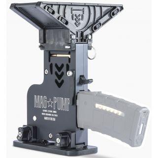 MAGPUMP MP-AR15 ELITE MAG RELOADER
