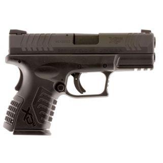 "Springfield Armory XDM Compact 9mm Luger 3.8"" Barrel 13+1 XDM9389CBNJE"