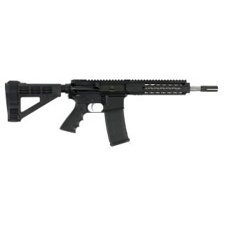 "Bushmaster Enhanced Pistol 223 Remington/5.56NATO 10"" Barrel 30+1 Black 90035"