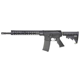 "Colt Trooper 223 Remington/5.56NATO 16.1"" Barrel 30+1 Black LE6920-R"
