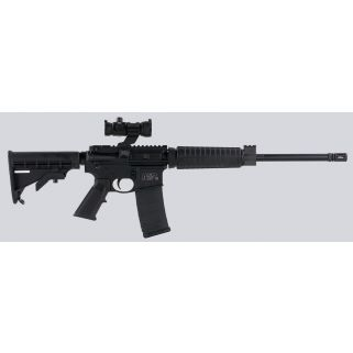 SWL M&P15SPTII 10159 556 16 OR W/RED DOT