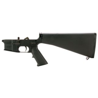 DPMS 60594 LR05ASF ASSEMBLED A2 STOCK LOWER