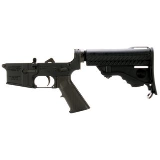 DPMS 60597 LR05PS ASSEMBLED PARDUS LOWER