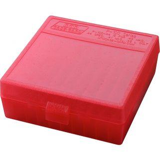 MTM P1004429 100RD PSTL BX 44M-45L RED
