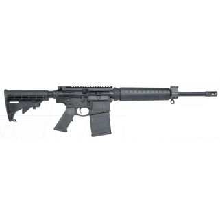 "Smith & Wesson M&P10 308WIN/7.62NATO 16"" Barrel 20+1 Black 11532"