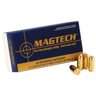MAGTECH 30B 30 CAR 110 SP 50/20