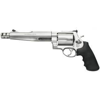 "Smith & Wesson 500 Performance Center 500S&W Magnum 7.5"" Barrel 5Rd 170299"