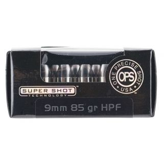 AMMO 9085HPF OPS 9MM 85 HPF 20/10