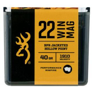 BRNA B195122050 22MG 40 JHP 50/20