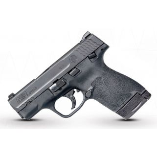 "Smith & Wesson M&P M2.0 9mm Luger 3.1"" Barrel 7+1/8+1 11806"