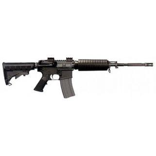 "Bushmaster XM-15 ORC Optics Ready Carbine 223 Rem/5.56 NATO 16"" Barrel 30+1 Black 90391"