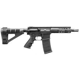 "Bushmaster Enhanced Pistol 223 Remington/5.56NATO 7"" Barrel 30+1 Black 90034"
