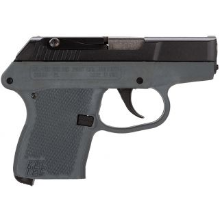 "Kel-Tec P-32 32ACP 2.7"" Barrel 7+1 Black/Grey P32BGRY"