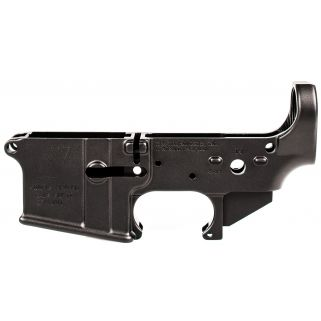 ZEV LR-556-FOR AR15 FORGED LOWER