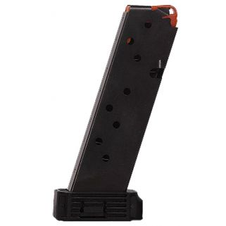 Hi-Point 45ACP Magazine 9Rd Black CLP45P