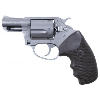 "Charter Arms Undercover Lite 38 Special 2"" Barrel W/ Fixed Sights 5Rd Black Grip/Aluminum 53820"