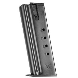 Magnum Research Baby Desert Eagle Compact 9mm Magazine 10Rd Blued MAG910C