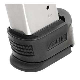 Springfield Armory XD 9mm Luger/40S&W Magazine Sleeve Black XD5003