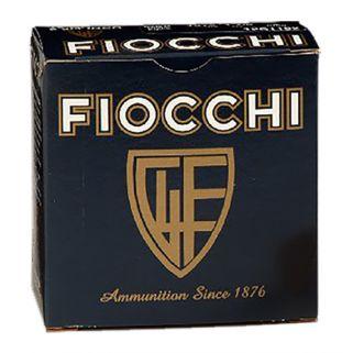 """Fiocchi Golden Waterfowl 12 Gauge 1 Shot 3"""" 25 Round Box 123SGW1"""