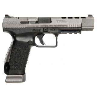 CIA HG3774GN CANIK TP9SFX 9MM 20R TUNG/BLK