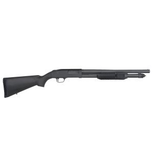 "Mossberg 590A1 12 Gauge 18.5"" Barrel 7Rd 50776"