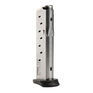 Walther CCP 9mm Magazine 8Rd 50860002