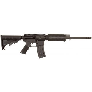 "Windham Weaponry SRC 300 Blackout 16"" Barrel 30+1 Black R16FTT300"