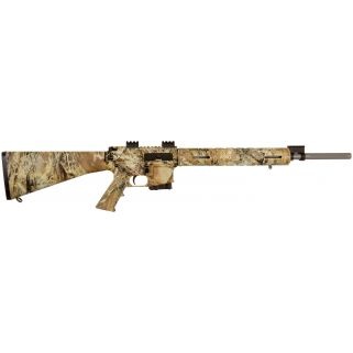 "Windham Weaponry VEX-SS 223 Remington/5.56NATO 20"" Barrel 5+1 True Timber Stock/Stainless R20FSSFTSC6"