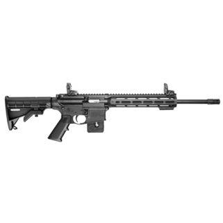 "Smith & Wesson M&P15-22 Sport 22LR 16.5"" Barrel 10+1 *CA/CO/MD Compliant* 10206"