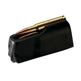 Browning X-Bolt Magnum Action Magazine 3Rd Black 112044601