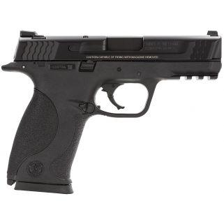 """Smith & Wesson M&P 45ACP 4.5"""" Barrel 10+1 *MA Compliant* 109356"""