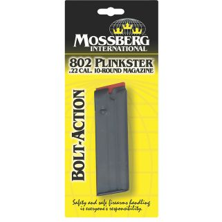 MOSS 95803 MAG 802 BOLT ACTION 22 10RD
