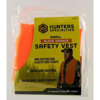 HS 02001 SUPER QUIET YOUTH SAFETY VEST