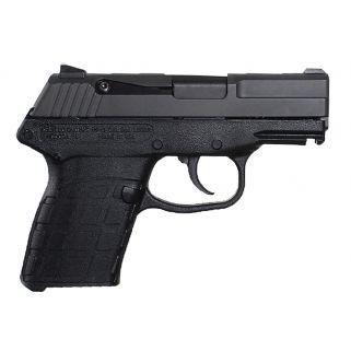 """Kel-Tec PF-9 9mm 3.1"""" Barrel 7+1 Black Parkerized PF9PKBLK"""