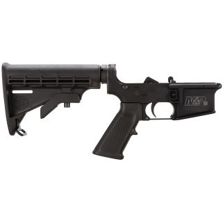 S&W M&P15 223 Remington/5.56NATO Lower Receiver 812002