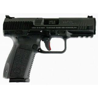 "Century TP9SF Elite-S 9mm 4.19"" Barrel 15+1 Black HG3899N"
