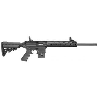 "S&W M&P15-22 Sport 22LR 18"" Barrel 10+1 10205"