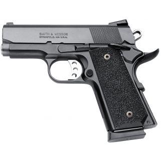"Smith & Wesson 1911 Performance Center Pro 45ACP 3"" Barrel 7+1 178020"
