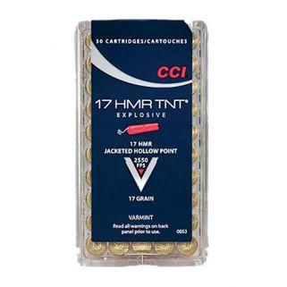 CCI 0053 17HMR 17 TNT 50/40