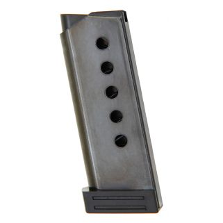 Magnum Research Micro Eagle 380ACP Magazine 6Rd Black 5313335