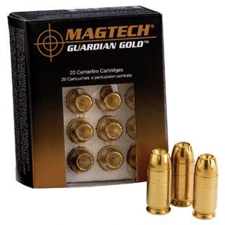 MAGTECH GG32A 32ACP 65 JHP 20/50
