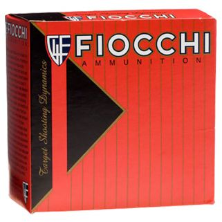 "Fiocchi Shooting Dynamics 12 Gauge 7.5 Shot 2.75"" 250 Round Case 12SD78H7"