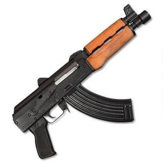"""Century Zastava M92 7.62x39 10"""" Barrel 30+1 HG3089N"""