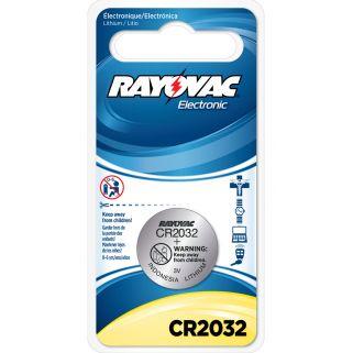 RAY KECR20321 LITH BATTERY #CR2032